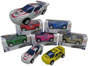 24x Auto mit Rückzug in Box Spielzeugauto 7cm Rallye Rennauto Spielzeug Autos