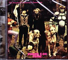 Bonzo Dog nastro the-CIAMBELLA in Granny 's Greenhouse + 5 bonus CD NUOVO OVP/SEALED