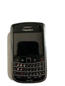 BlackBerry Bold 9650 - Smartphone (SPRINT)