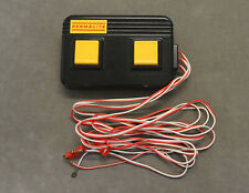 SCALEXTRIC C268 PERMALITE Control Unit (Keeps Lights On When Stationary)