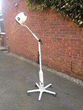 Floor standing Industrial angelpoise light