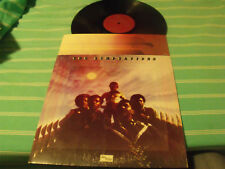 THE TEMPTATIONS / 1990 (1973) classic soul funk TAMLA MOTOWN french press !!!!