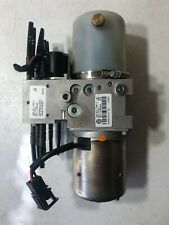 2006-2016 Volkswagen VW Eos Cabriolet Convertible Roof Top Hydraulic Pump Motor