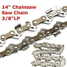 1PC 14'' Chainsaw Chain Saw 3/8LP 53 DL Blade .050 Gauge FOR OZITO ECS-900