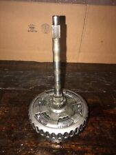 Ford 6F35 Transmission 4-5-6 Input Clutch Drum