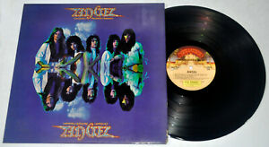 U.S. Pressing ANGEL On Earth As It Is In Prayer LP Vinyl Record