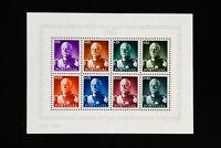Portugal Stamps # 657a S/S VF OG LH Catalog Value $110.00