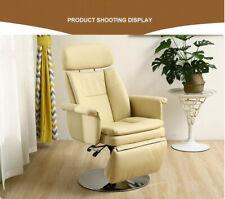 White Premium Quality Top Air Pressure Facial Bed SPA Table Salon Chair 360°