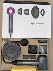 dyson supersonic hairdryer New