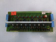 Emco CNC R3M 120 030, Emco 05B0035V2, Emco R5A 123 000 , Emco CNC Platine