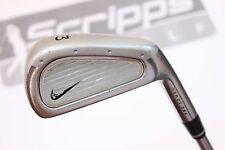Nike Forged Pro Combo Single 3 Iron Golf Club Speed Step Steel