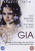 GIA DVD Nuovo DVD (1000086906)