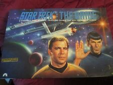 Star Trek: The Game - Collectors Edition Game Of Logic Trivia And Chance