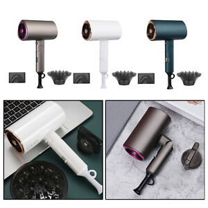 Hair Dryer Diffuser Cover with Folding Handle Blower Travel Universal Tool