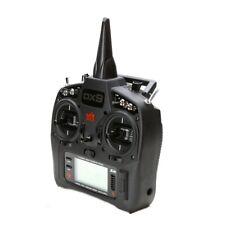 Spektrum DX9 Black Transmitter Only MD2 SPMR9910