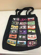 Glee Tote Bag School Bag Drama Tv Show Musical Bag Book Bag aa10
