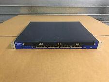 Juniper Networks SRX240H 16-Port  Service Gateway /  Firewall