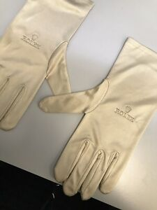 Rolex Gloves Large Size