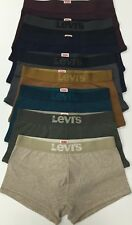 Levi's men's 2 pack of boxer shorts/underwear's