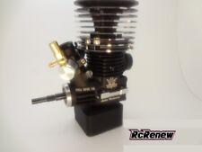 RC Car nitro engine stand .21 .28 .32 LRP novarossi OS PICCO Triton buggy truggy