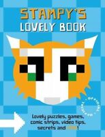 Stampy's Lovely Book by Garrett, Joseph, Good Used Book (Hardcover) FREE & FAST
