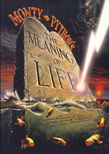 MONTY PYTHON S THE MEANING OF LIFE (DVD)