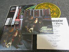 julian casablancas, THE STROKES  / JAPAN LTD CD OBI  sticker