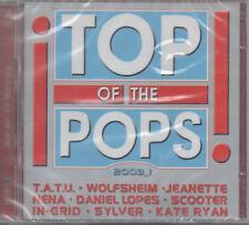 Various - Top Of The Pops 2003 Universal