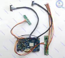 HDMI+VGA+DVI Controller Driver Board Kit for 2560×1440 2K LCD LM270WQ1-SLC2