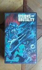 Visions Of Brutality video Death Entombed Carcass 1992