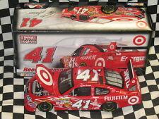 1/24 Reed Sorenson 2007 Target NASCAR Diecast Car