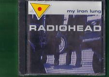 RADIOHEAD - MY IRON LUNG CD NUOVO SIGILLATO