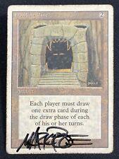Howling Mine PL MTG Revised 3rd Magic