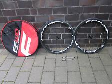 Fast Forward F4R Carbon Clincher Laufradsatz