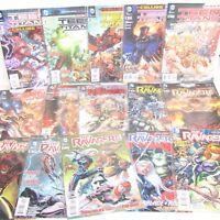 Teen Titans The Ravagers  DC Comics Job Lot Bundle    (The New 52)