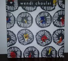 Wendi Choulai compiled by David Tenenbaum, Melbourne Books 2009, PNG Textile art