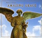 Music Of Grace: Amazing Grace (CD NEUF)