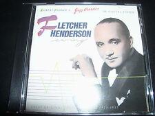 Fletcher Henderson Swing (Australia) Rare (Robert Packers Jazz Classics) CD