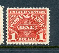 Scott #J77 Postage Due  Mint Stamp NH (Stock #J77-33)