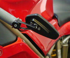 CRG NEW ARROW BILLET BAR END BAREND MIRROR APRILIA
