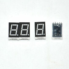 """4 PCS 1 Digit 0.56"""" RED 7 SEGMENT LED DISPLAY COMMON ANODE 41056 For Arduino NEW"""