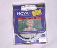 49mm Hoya Center Spot CS Lens Filter Japan Genuine New Round