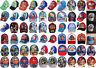 Boys Kids Skylander Batman Minion Cars Summer Sun Baseball Cap age 1-12 Years