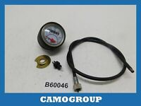 Odometer Contakm with Cable Speedometer With Cable Cev For Fantic Issimo