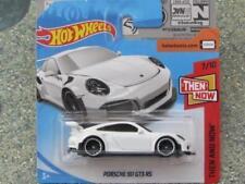 Coche de automodelismo y aeromodelismo GT Porsche