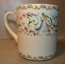 NEW Large Coffee Mug, Toscana Pattern GIEN New