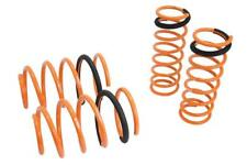 MEGAN RACING LOWERING SPRINGS FOR 99-04 FORD FOCUS LX SE SVT ZTS ZX3 ZX5 3/4/5DR