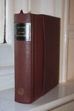 David Copperfield -  Folio Society leather binding special edition