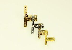 WCF Jewellery Box Quadrant Hinges