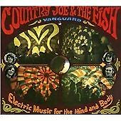 Country Joe & the Fish - Electric Music for the Mind and Body (2013) 2 CD